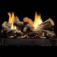 Gas & Vent Free Logs
