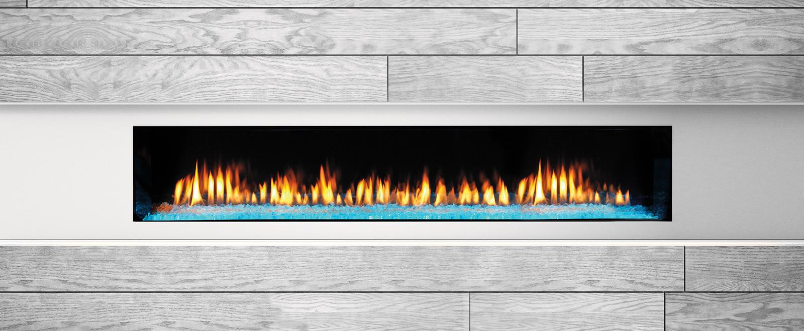 Southwest Fireplace